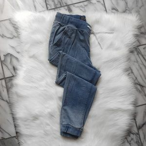 2/$25! American Eagle Skinny Slouch Joggers